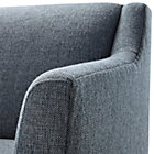 View product image Margot II Tight Back Sofa - image 3 of 6