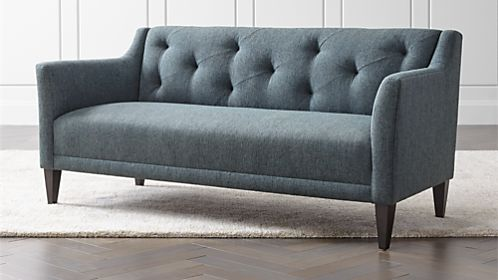 Margot Ii Tufted Sofa