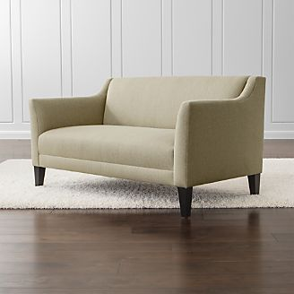 Margot Sectional And Pieces Crate Barrel