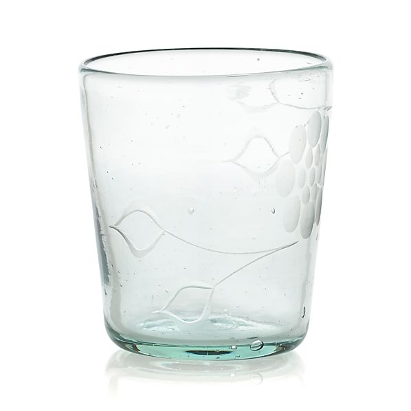 Maria Double Old-Fashioned Glass