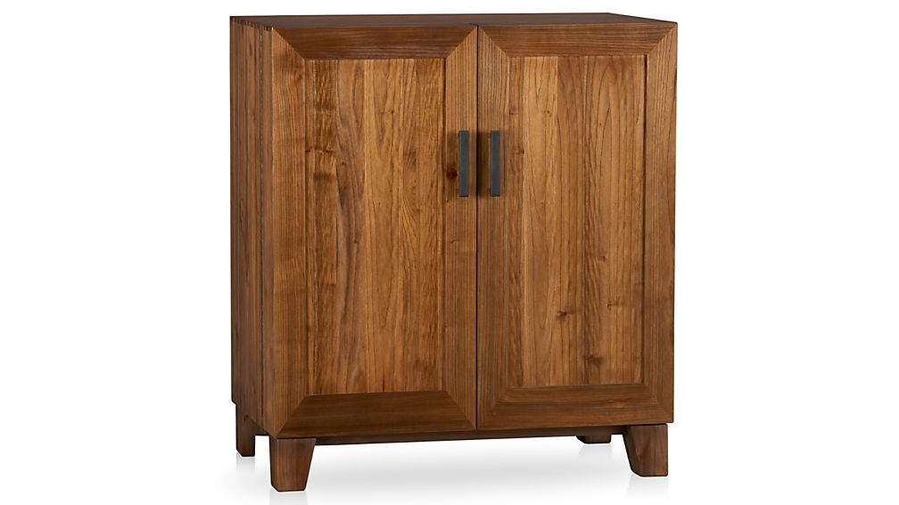 mahogany x series storage wood laminate cabinet hon door