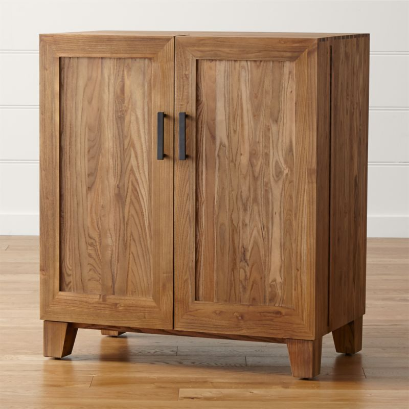 Solid Wood Furniture solid wood furniture | crate and barrel