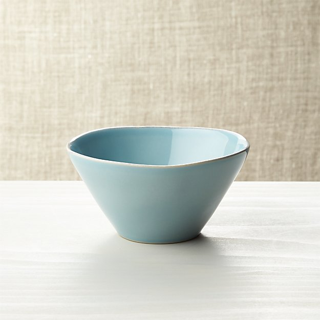 Marin Blue Bowl