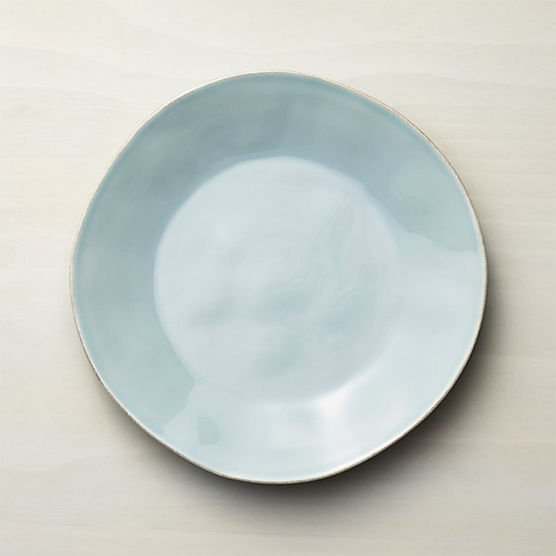 & Marin Blue Dinnerware | Crate and Barrel