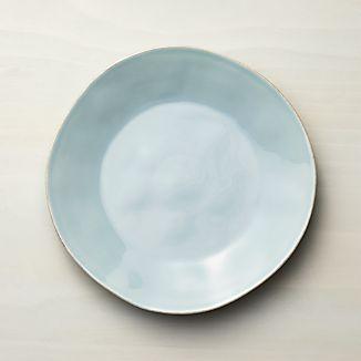 Marin Blue Dinner Plate