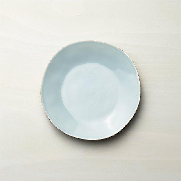 Marin Blue Salad Plate - Image 1 of 10