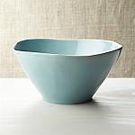 Marin Blue 10.25  Serving Bowl