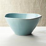 Marin Blue 10.25  Serving Bowl