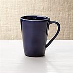Marin Dark Blue Mug