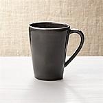 Marin Dark Grey Mug