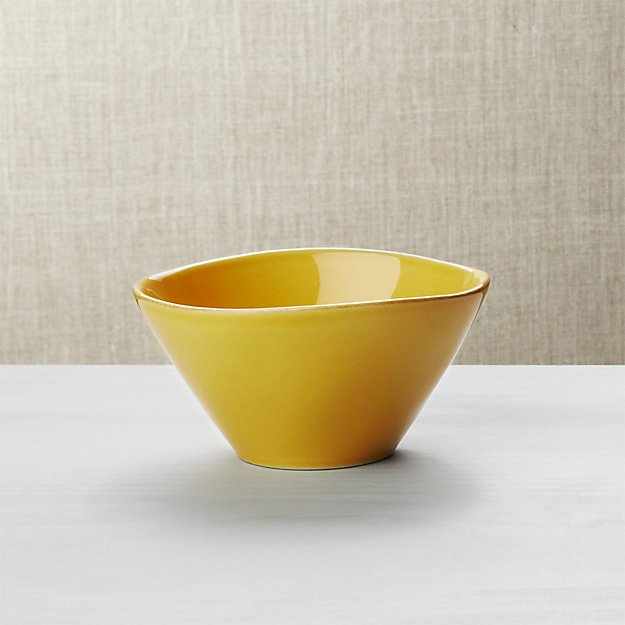 Marin Gold Cereal Bowl
