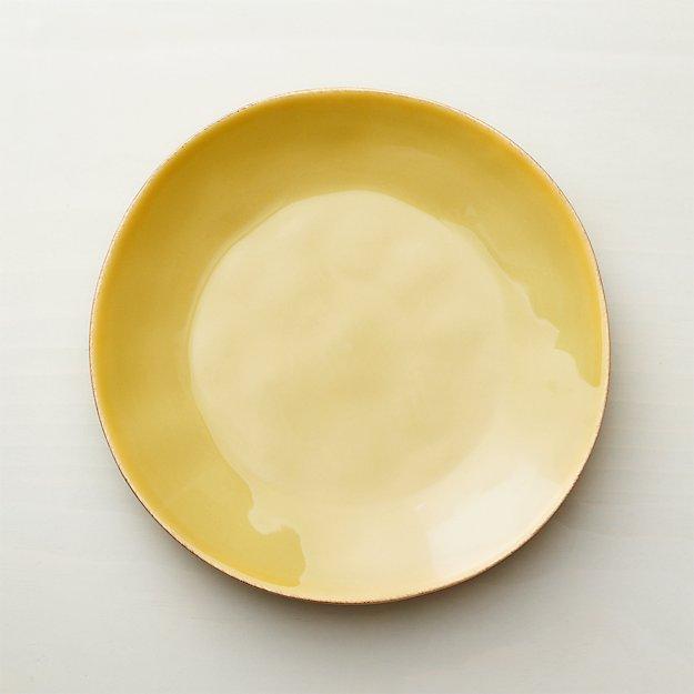 Marin Gold Dinner Plate