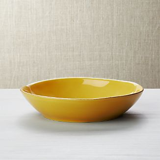 Marin Gold Pasta/Low Bowl