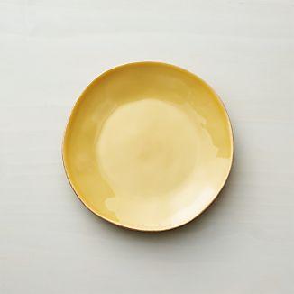 Marin Gold Salad Plate