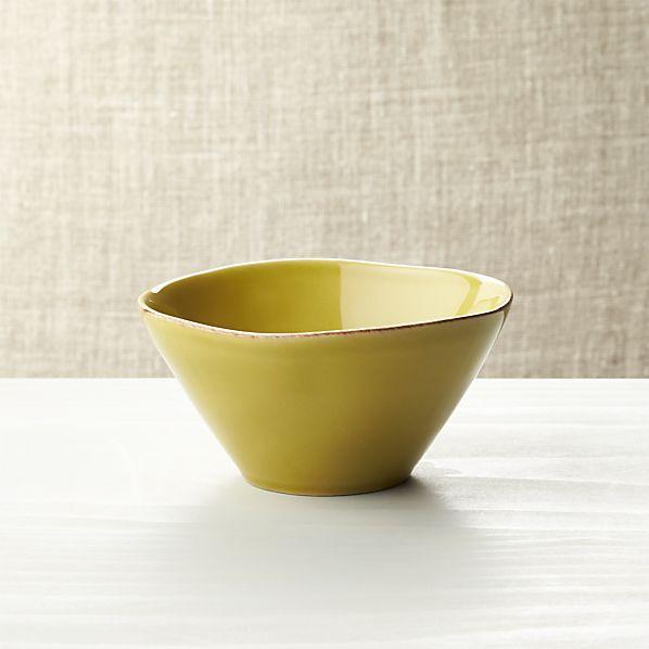 Marin Green  Bowl