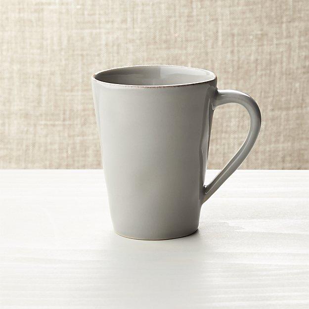 Marin Grey Mug