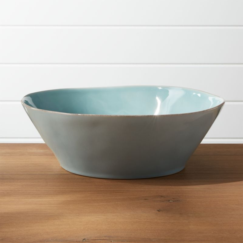 Well-known Serving Bowls: Glass, Ceramic, Wood | Crate and Barrel YP65