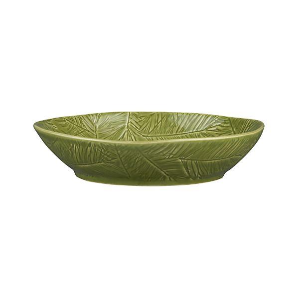 """Marin Pine 9.25"""" Pasta-Low Bowl"""