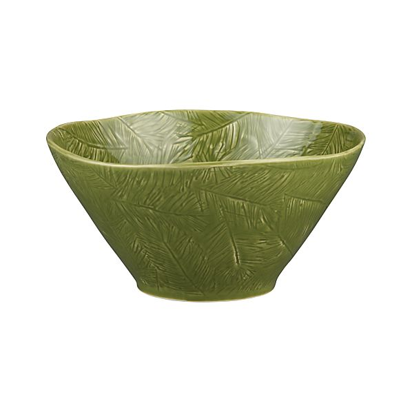"Marin Pine 10.25"" Serving Bowl"