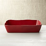 Marin Red 13.5 x10  Baking Dish