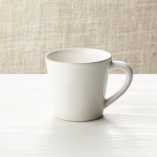 Marin White Cup - Image 1 of 7