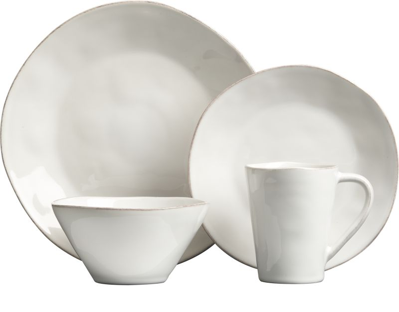 Dinnerware Sets Choose complete sets for savings  sc 1 st  Crate and Barrel & Marin Dinnerware collections   Crate and Barrel
