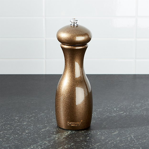 Mario Batali Pepper Mill