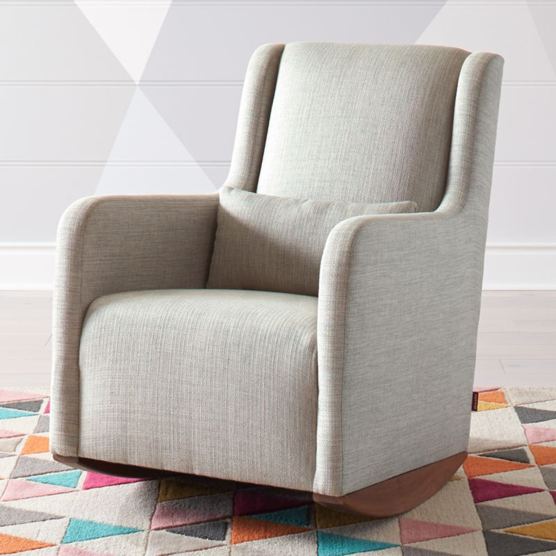Marley Rocker by Crate&Barrel