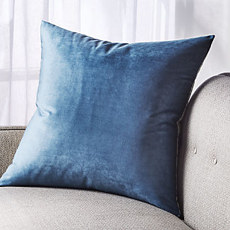 Throw Pillows: Decorative and Accent   Crate and Barrel