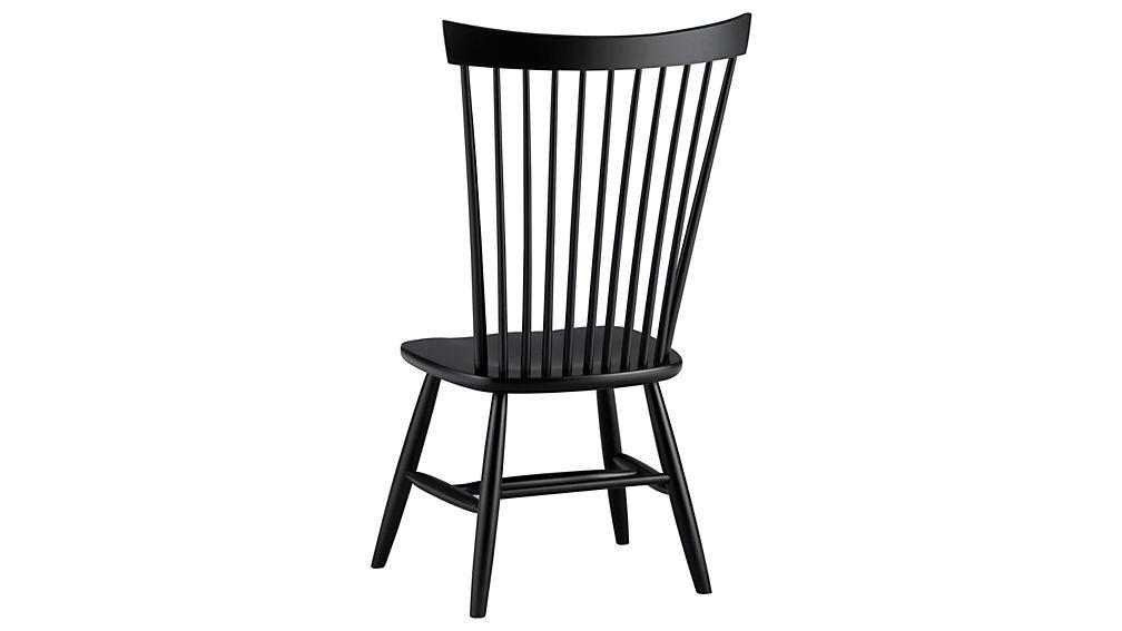 Marlow II Wood Dining Chair