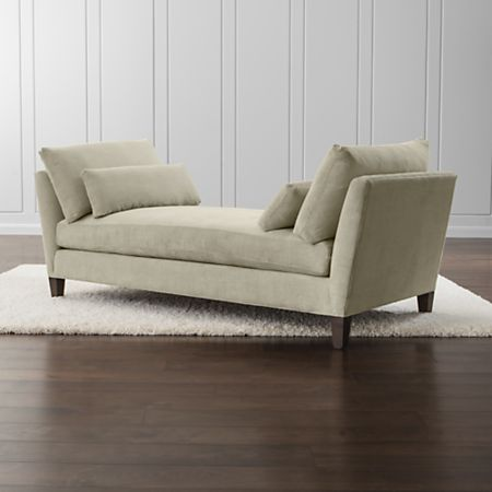 Marlowe Upholstered Daybed Bench