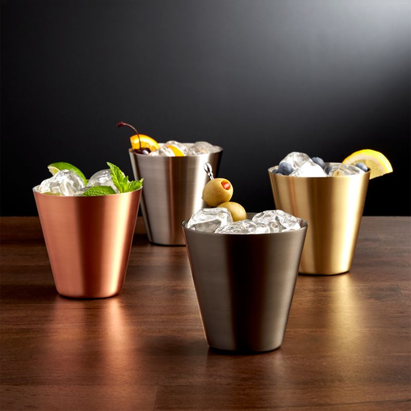 barware and cocktail | crate and barrel
