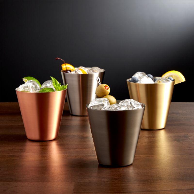 Martin Cocktail Glasses