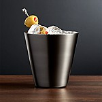 Martin Graphite Cocktail Glass