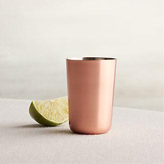 Martin Copper Shot Glass