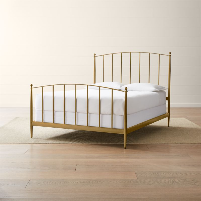 Mason Br Bed