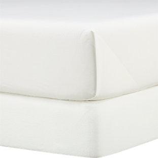 Queen Mattress Pad Reviews Crate And Barrel