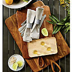 View product image MateoAcaciaBoardsFeteDoveJL18 - image 3 of 8