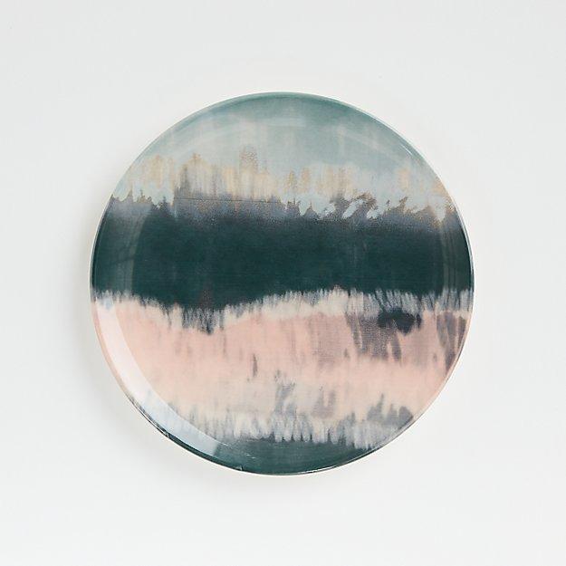 Mavi Salad Plate - Image 1 of 4