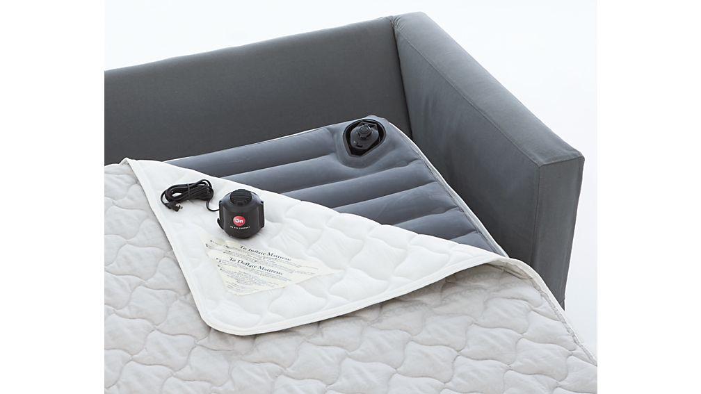 Axis II Queen Sleeper Lounger with Air Mattress