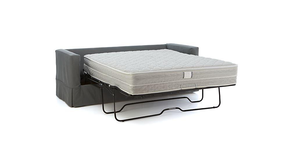 Davis 3-Seat Queen Sleeper Lounger with Air Mattress