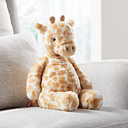Giraffe Nursery Decor Crate And Barrel