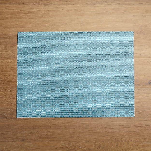 Meka Aqua Easy-Care Placemat - Image 1 of 4