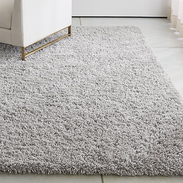 Memphis II Light Grey Rug - Image 1 of 5
