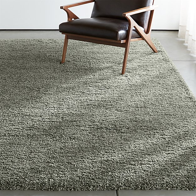 Memphis Sage Green Area Rug Crate And Barrel