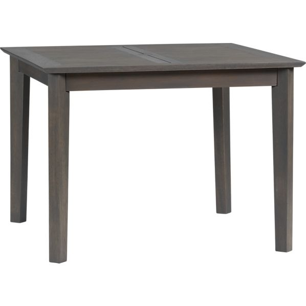 Mendocino Square Dining Table