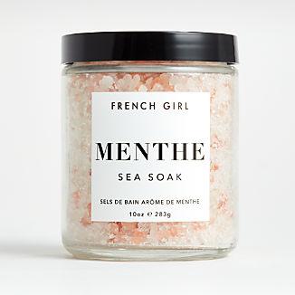 French Girl Menthe Sea Soak