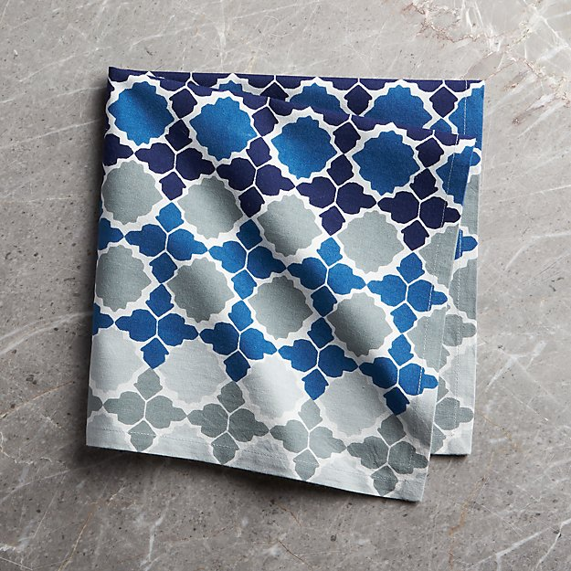 Mera Cloth Napkin - Image 1 of 2