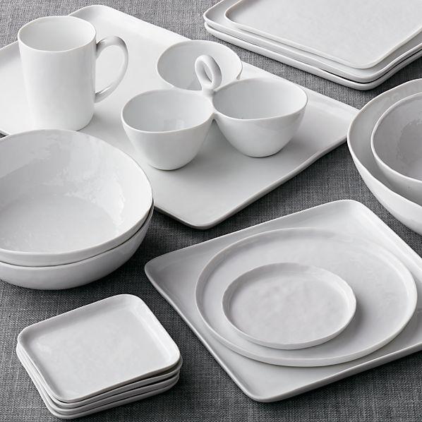 Mercer Square Dinnerware