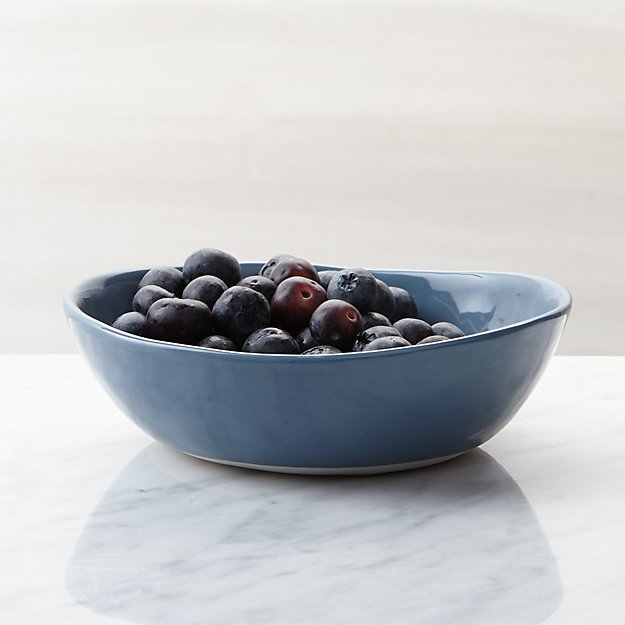 Mercer Denim Mini Bowl - Image 1 of 4